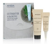 New Aveda Hair Care Products