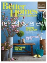 Better Homes and Magazines