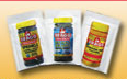 Bragg Seasoning Samples