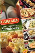 Cara Mia Recipe Book