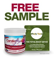 Free Fitness Supplement