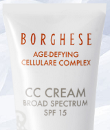 Borghese Face Cream