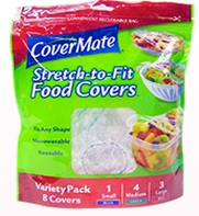 Free CoverMate Food Covers