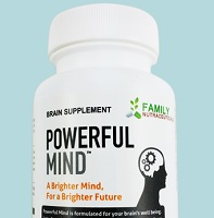 Free Powerful Mind Supplements