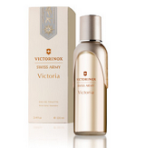 Victorinox Fragrance Samples